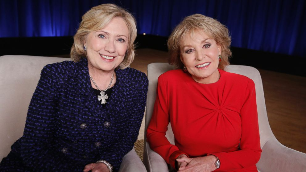 Image result for photos of hillary clinton with oprah winfrey