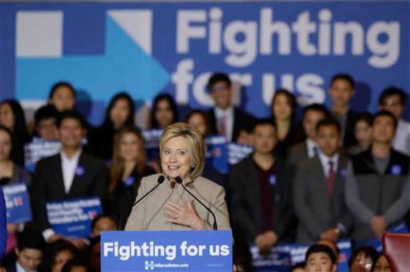 638DEM 2016 Clinton