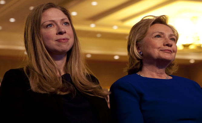 Chelsea-Clinton-Announces-Plan-To-Run-Against-Her-Mother-In-2016-Presidential-Primary