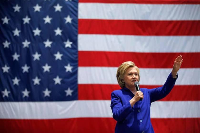 933DEM 2016 Clinton