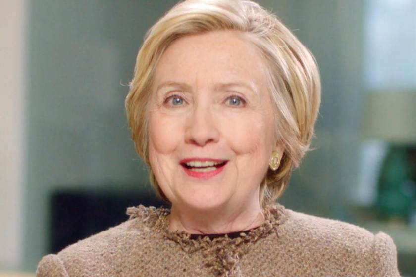 rodham thesis Wellesley, mass — the senior thesis of hillary d rodham, wellesley college class of 1969, has been speculated about, spun, analyzed, debated, criticized and.